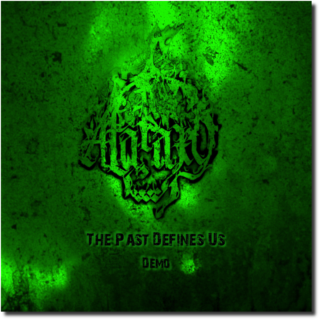The Past Defines Us – Demo (2012)