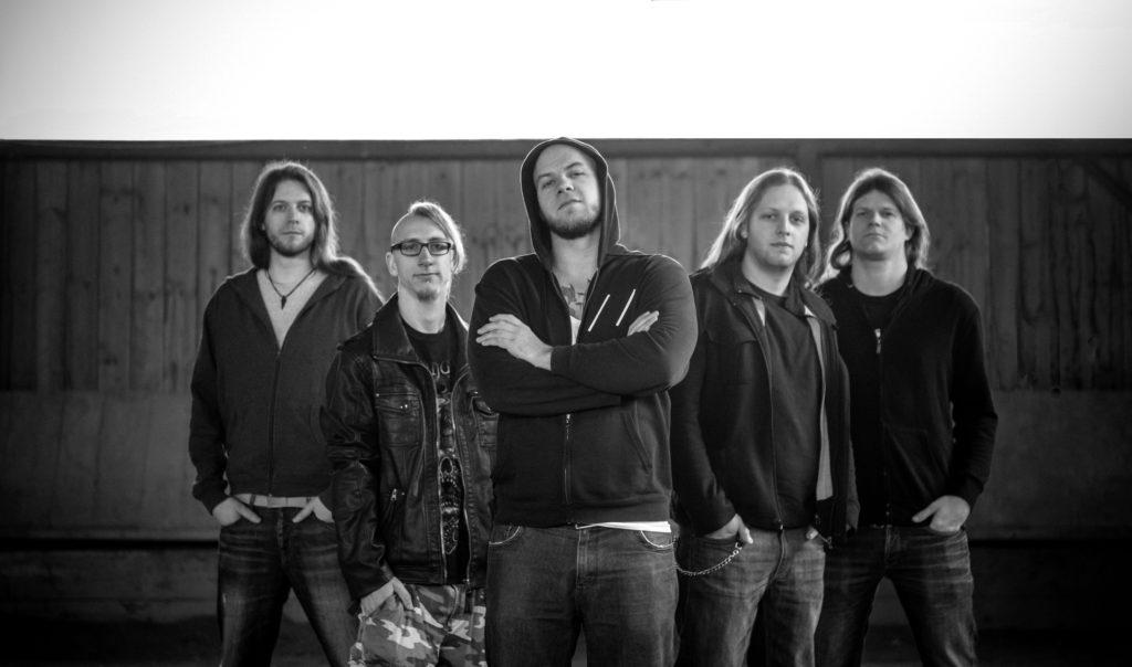 Ataraxy_Band_Promo