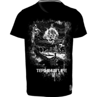 Terminus Life – Shirt schwarz (SOLD OUT!)