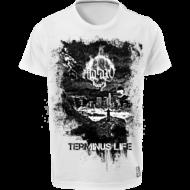 Terminus Life – Shirt weiß (S-XXL)