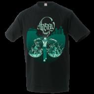 Balance – Shirt schwarz (S-XXL)